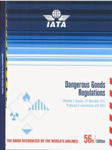 2015 IATA
